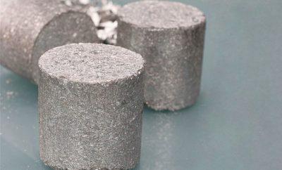 aluminiumspånor