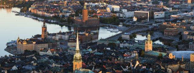 Smart City Sweden